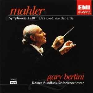 Mahler- All Symphonies